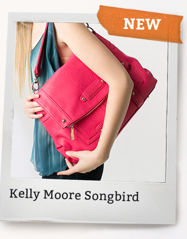 Kelly Moore Songbird Camera Bag