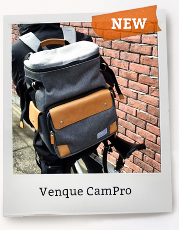 Venque Camera Backpack